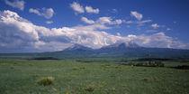 Huerfano County, Colorado, USA by Panoramic Images