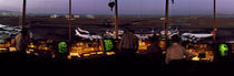 San Francisco Intl Airport Control Tower San Francisco CA by Panoramic Images