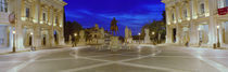 Capitoline Hill, Rome, Italy von Panoramic Images