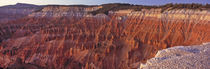 Cedar Breaks National Monument, Utah, USA by Panoramic Images