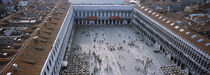 St Mark's Campanile, Venice, Veneto, Italy by Panoramic Images