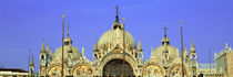 San Marco Venice Italy by Panoramic Images