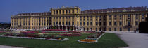 Schonbrunn Palace, Vienna, Austria by Panoramic Images