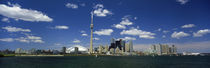 Canada, Ontario,Toronto by Panoramic Images