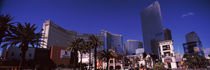 The Strip, Las Vegas, Nevada, USA by Panoramic Images