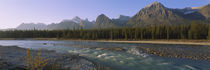 Jasper National Park, Alberta, Canada by Panoramic Images