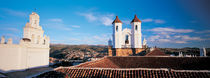 Church Of La Merced, Sucre, Bolivia by Panoramic Images