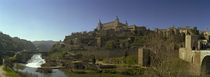 Castilla La Mancha, Toledo, Toledo province, Spain by Panoramic Images