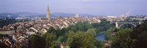 Bern, Switzerland von Panoramic Images