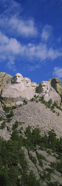Mt Rushmore National Monument, South Dakota, USA von Panoramic Images