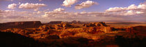 Monument Valley, Arizona, USA by Panoramic Images