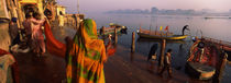Vrindavan, Mathura District, Uttar Pradesh, India by Panoramic Images