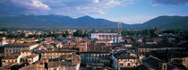 Italy, Tuscany, Lucca by Panoramic Images