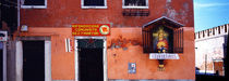 Low angle view of a building, Venice, Veneto, Italy by Panoramic Images