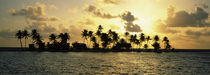 Victoria Channel, Belize by Panoramic Images