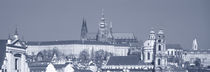 St. Nicholas Church, Prague, Czech Republic by Panoramic Images