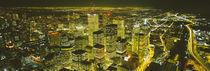 Toronto, Ontario, Canada von Panoramic Images