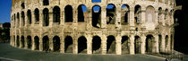 Colosseum Rome Italy by Panoramic Images