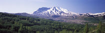 Mt St. Helens National Volcanic Monument, Washington State, USA by Panoramic Images