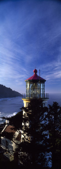 Heceta Head, Lane County, Oregon, USA by Panoramic Images