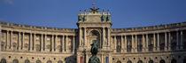 Heldenplatz, Vienna, Austria by Panoramic Images