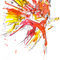 Ink-lionfish