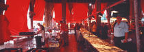 Central Market, Venice, Italy by Panoramic Images
