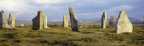 Callanish Stones, Isle Of Lewis, Outer Hebrides, Scotland, United Kingdom by Panoramic Images