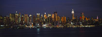 New York City, New York State, USA von Panoramic Images