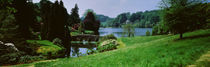 Stourhead Garden, England, United Kingdom by Panoramic Images