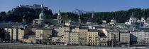 Hohensalzburg Fortress, Salzburg, Austria von Panoramic Images