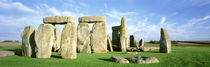 Stonehenge, Wiltshire, England, United Kingdom von Panoramic Images