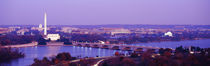 Washington DC by Panoramic Images