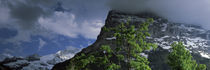 Grindelwald, Bernese Oberland, Berne Canton, Switzerland by Panoramic Images