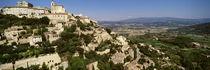 Gordes, France von Panoramic Images