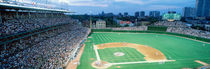 Chicago Cubs, Chicago, Illinois, USA by Panoramic Images