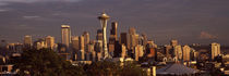 Seattle, King County, Washington State, USA 2010 by Panoramic Images