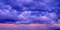 Switzerland, clouds, cumulus, storm by Panoramic Images