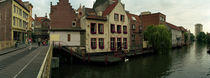 Ghent, East Flanders, Flemish Region, Belgium by Panoramic Images