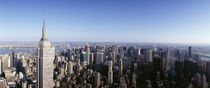 Manhattan, New York City, New York State, USA von Panoramic Images