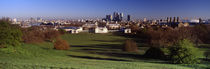 Greenwich, London, England, United Kingdom by Panoramic Images