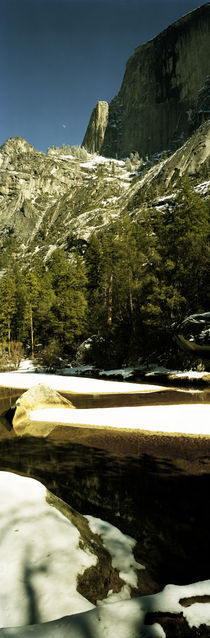 Yosemite National Park, Mariposa County, California, USA by Panoramic Images