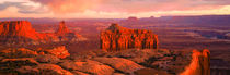 Canyonlands National Park UT USA von Panoramic Images