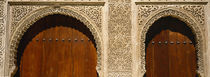 Alhambra, Granada, Andalusia, Spain by Panoramic Images