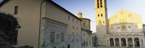 Spoleto, Province of Perugia, Umbria, Italy by Panoramic Images