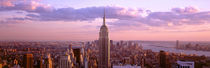 Midtown Manhattan, Manhattan, New York City, New York State, USA by Panoramic Images