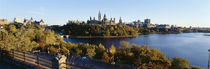 Parliament Hill, Ottawa, Ontario, Canada by Panoramic Images