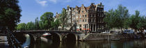 Amsterdam, Holland, Netherlands von Panoramic Images