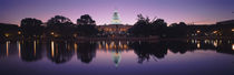 Capitol Building, Washington DC, USA by Panoramic Images