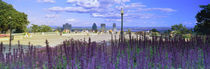 Mt Royal, Montreal, Quebec, Canada 2010 by Panoramic Images